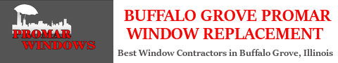 Buffalo Grove Promar Window Replacement